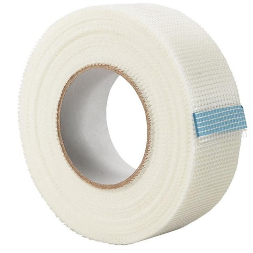 Plain Scrim Plasterboard Jointing Tape (Contact to order)