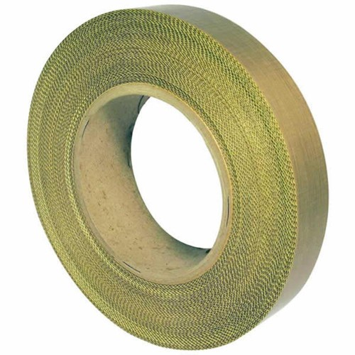 PTFE Coated Glass Cloth Tape (Contact to order)