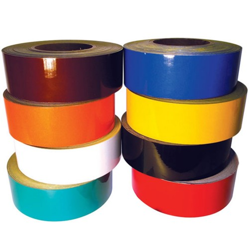 Class 1 Engineering Grade Reflective Tape (Contact to order)