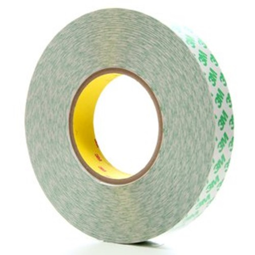 3M™ High Performance & Temperature Double Sided Tape 9087
