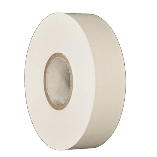 25mm White PVC Electrical Tape