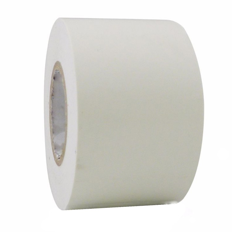 50mm White PVC Electrical Tape