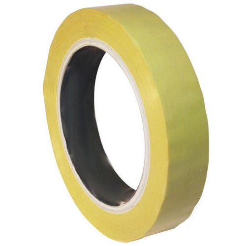 Polyester Tape with Thermosetting Rubber Adhesive (Price per box)