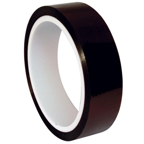 Polyimide Tape with Silicone Adhesive (Price per box)