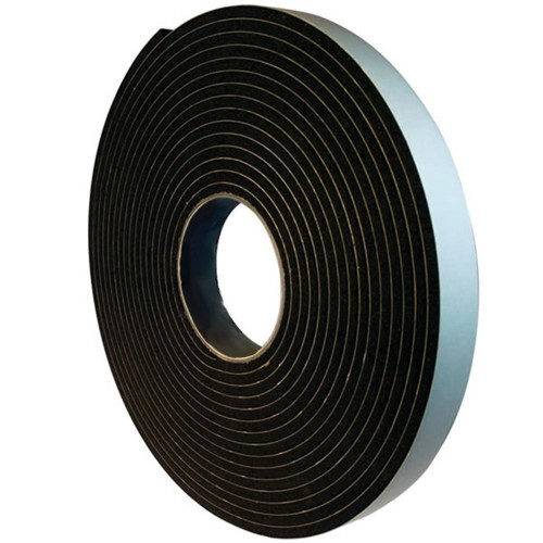 Single Sided Medium Density PVC Foam Tape (Price per box)
