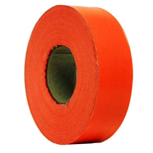 Flagging Tape (Biodegradable) - Non-adhesive Marking Ribbon Tape