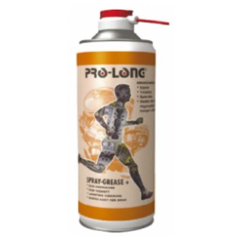Pro-Long Spraygrease+ (Spray Grease+) Lubricant 400ml