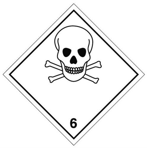 When you work around chemicals be sure you have a safety station like this one from Safety Emporium Highly toxic is defined by OSHA as A chemical that has a median