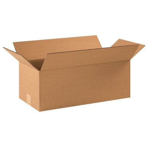 "39x20x14.5"" (1000x500x370mm) Double Wall Carton / Box"
