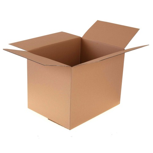 "19.75x13x13"" (502x330x330mm) Double Wall Carton / Box"