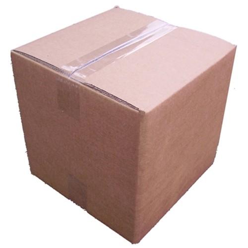 "10x10x10"" (254x254x254mm) Double Wall Carton / Box"