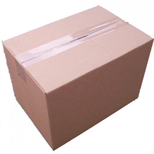 "18x12x12"" (457x305x305mm) Double Wall Carton / Box"