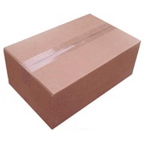 "14.5x10.8x9.6"" (370x270x254mm) Double Wall Carton / Box"