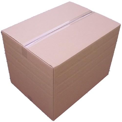 "24x18x18"" (610x457x457mm) Double Wall Carton / Box"