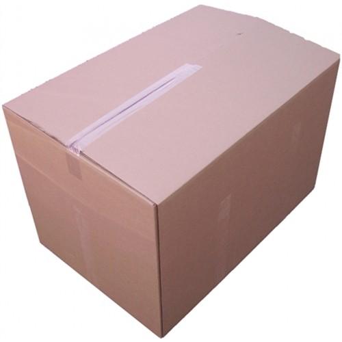 "30x18x18"" (762x457x457mm) Double Wall Carton / Box"
