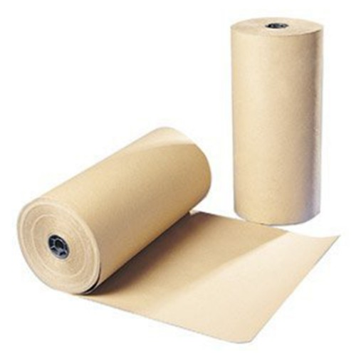 "Pure Kraft Wrapping Paper - Campbell Super Supreme, 20"" (500mm x 250m)"