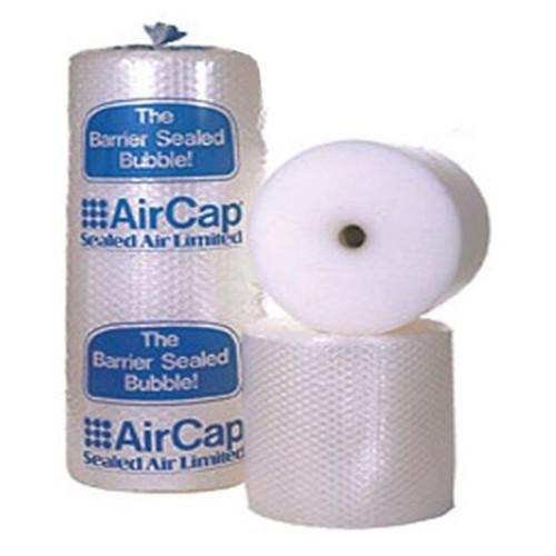 AirCap Premium Small Bubble Bubble Wrap (Multiple Sizes)