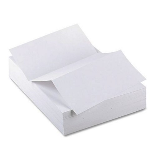 A4 White  Laser/Printer Paper 80gsm - 500 Sheets