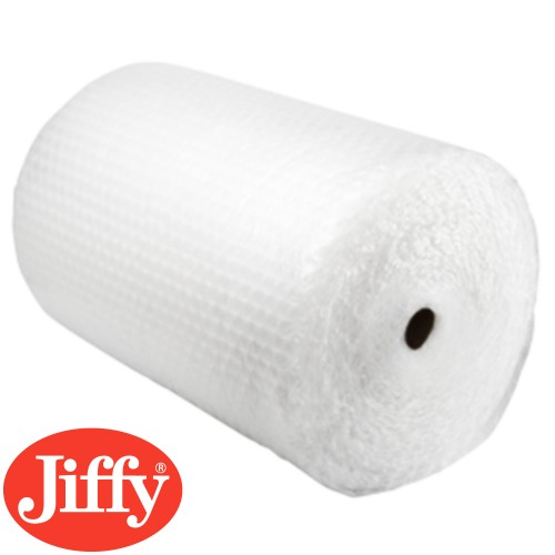 "Jiffy Large Bubble Bubble Wrap (30"" 750mm x 50m)"