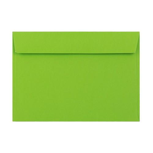 162x229mm C5 Green 90gsm Gummed Envelopes - Qty 100