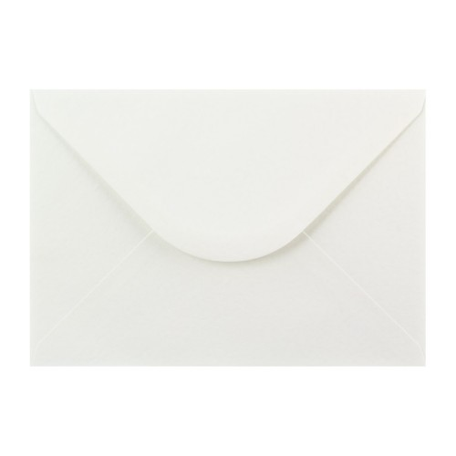 162x229mm C5 White 100gsm Gummed Diamond Envelopes - Qty 100