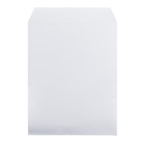 270x216mm White 100gsm Gummed Envelopes - Qty 100