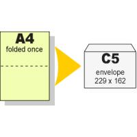 C5 Business Envelopes
