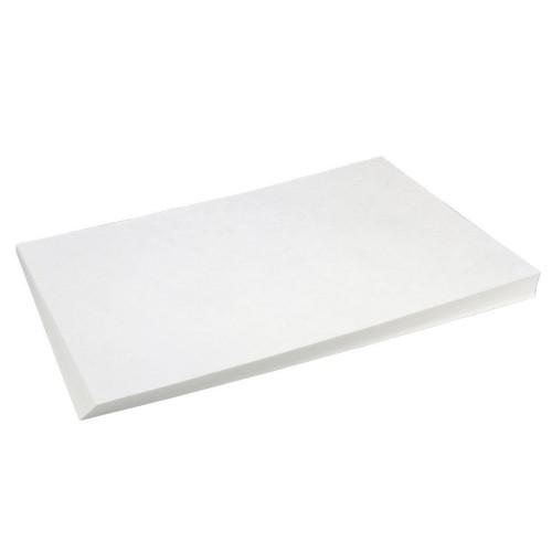White Blotting Paper - 1 Sheet Fords Gold Medal Full Demy 445x570mm