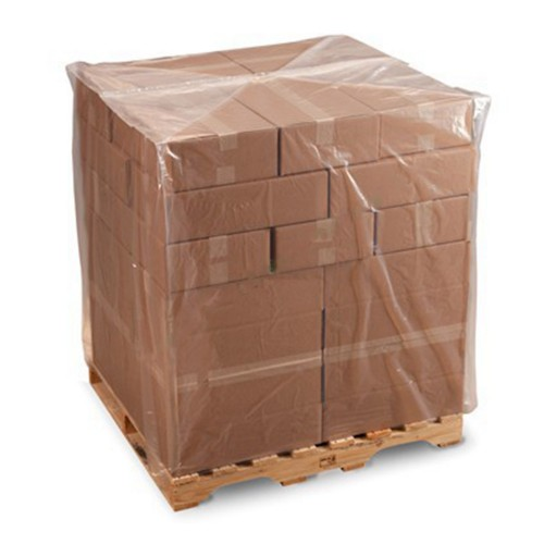 Heat Shrink Pallet Covers / Hoods  1300x1150x1950mm for 1200x1000mm Pallets