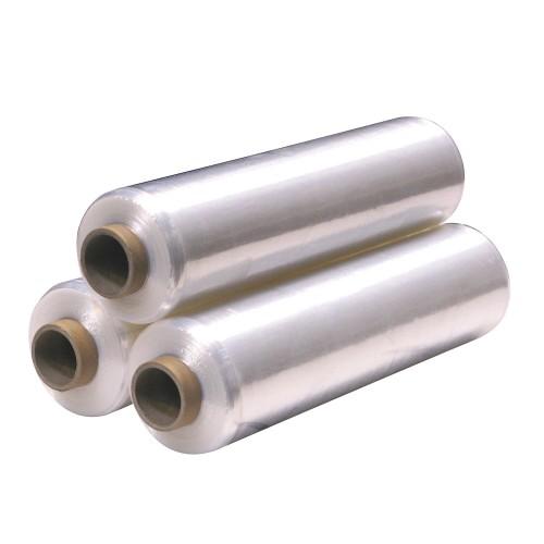 400mm x 200m x 34micron Pallet Stretch Wrap