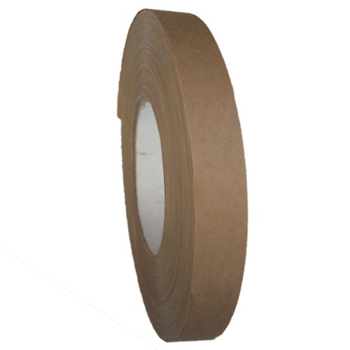 Heatseal Kraft Paper Tape (Contact to order)