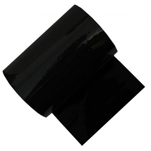 BLACK 00E53 (144mm) - Colour Pipe Identification (ID) Tape