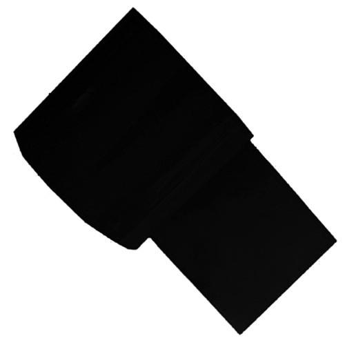 BLACK 00E53 (96mm) - Colour Pipe Identification (ID) Tape