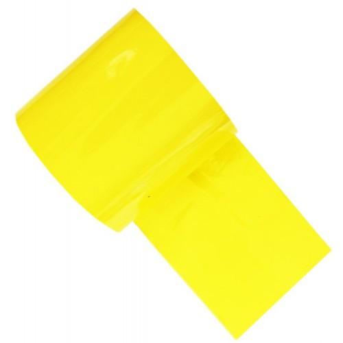CANARY/PRIMROSE YELLOW 10E53 (96mm) - Colour Pipe Identification (ID) Tape