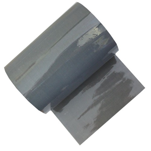 CHARCOAL GREY 10A11 (144mm) - Colour Pipe Identification (ID) Tape