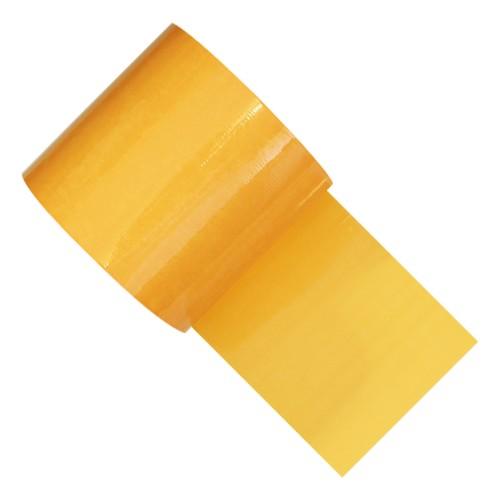 YELLOW APRICOT 06E50 (96mm) - Colour Pipe Identification (ID) Tape