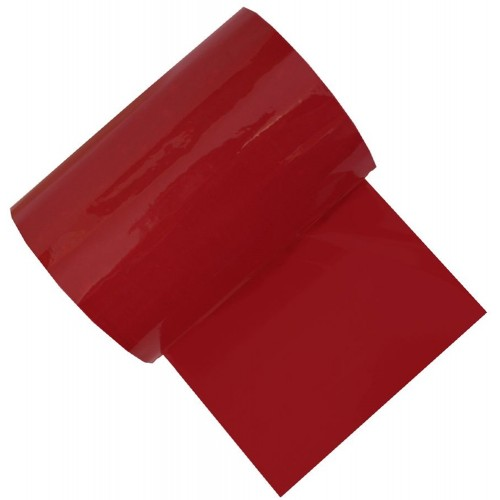 CRIMSON 04D45 (144mm) - Colour Pipe Identification (ID) Tape