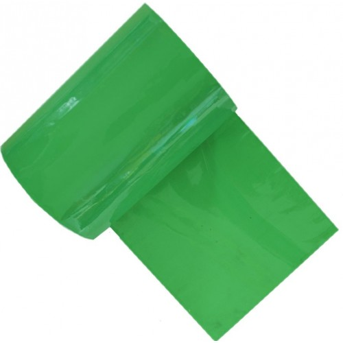 EMERALD GREEN 14E53 (144mm) - Colour Pipe Identification (ID) Tape