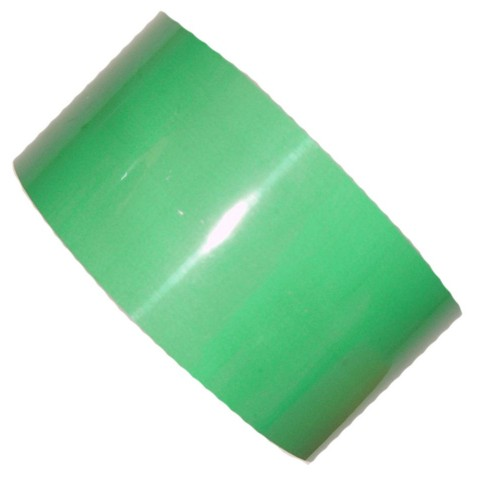 EMERALD GREEN 14E53 - 50mm All Weather Pipe Identification (ID) Tape