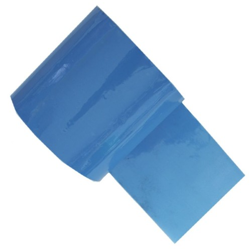 LIGHT BLUE 20E51 (96mm) - Colour Pipe Identification (ID) Tape