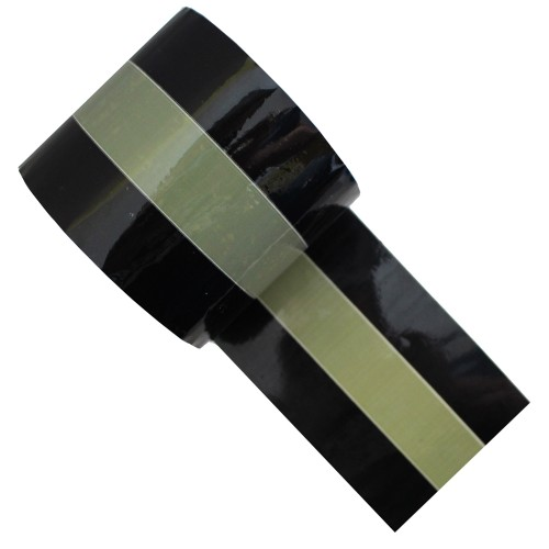 ISO 5005 - Exhaust - Banded Marine Pipe Identification (ID) Tape