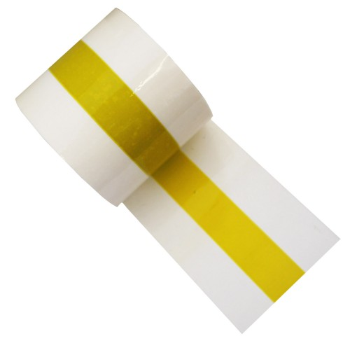 ISO 5090 - Natural Supply Air - Banded Marine Pipe Identification (ID) Tape