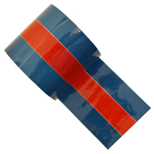 ISO MISC - Fresh Water Misc - Banded Marine Pipe Identification (ID) Tape
