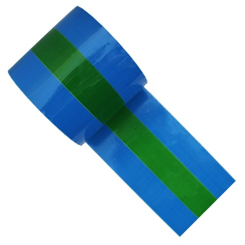 ISO 5010 - Potable Water (Drinking Water) - Banded Marine Pipe Identification (ID) Tape