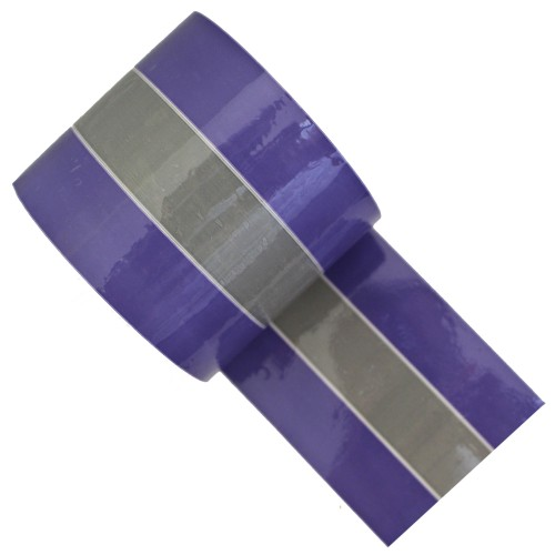 ISO MISC2 - Non Flammable Acid/Alkali - Banded Marine Pipe Identification (ID) Tape