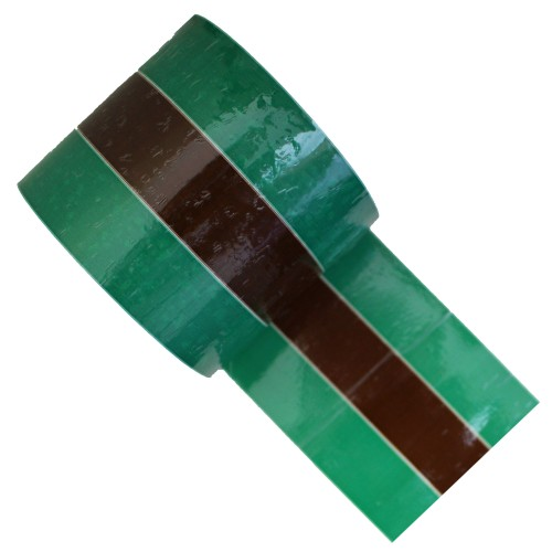 ISO 5033 - Sanitary Sea Water - Banded Marine Pipe Identification (ID) Tape