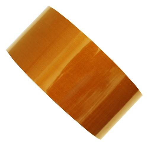 GOLDEN BROWN / TEAK 06D45 - All Weather Pipe Identification (ID) Tape