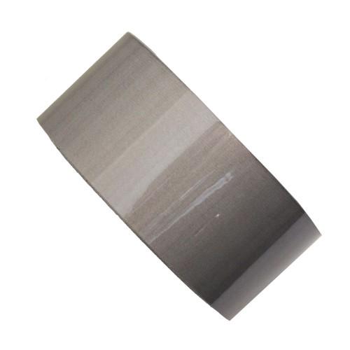 FLINT GREY 00A09 - All Weather Pipe Identification (ID) Tape