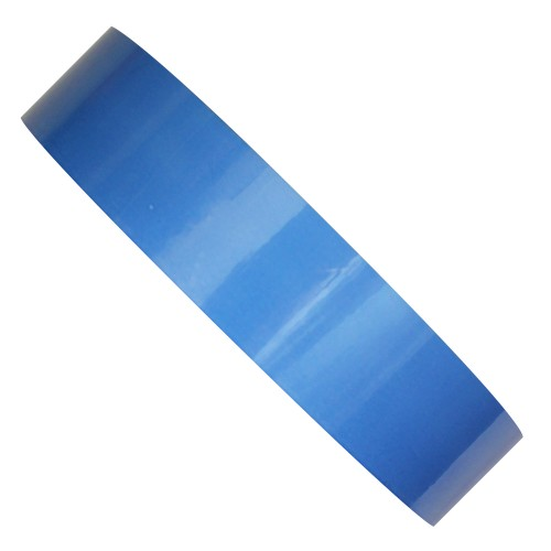 LIGHT BLUE 20E51 - All Weather Pipe Identification (ID) Tape