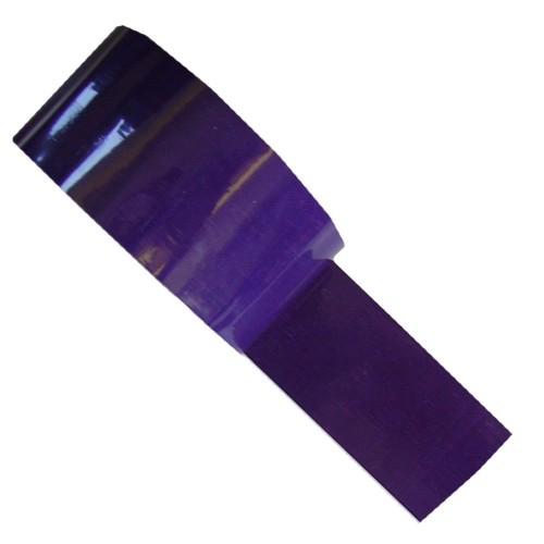 REGAL VIOLET 24C39 (48mm) - Colour Pipe Identification (ID) Tape